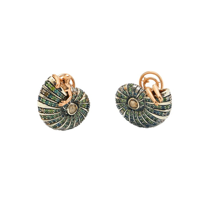 Poseidon's Getaway Earrings