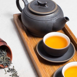 The Many Health Benefits of Green Tea