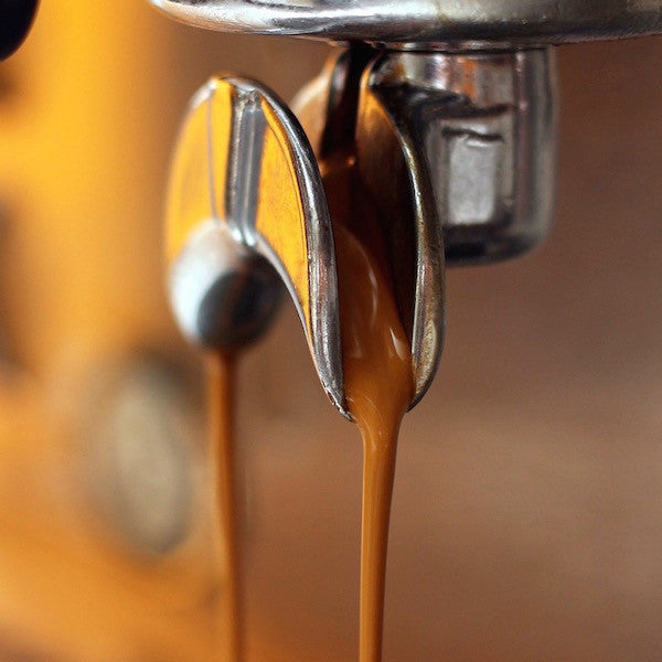 Equipment - Espresso
