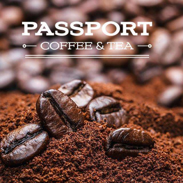passportcoffee.com, coffee and tea