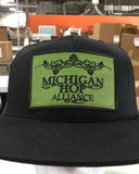 MHA Trucker Hat $19.99 FREE SHIPPING! (US Only) Green or White