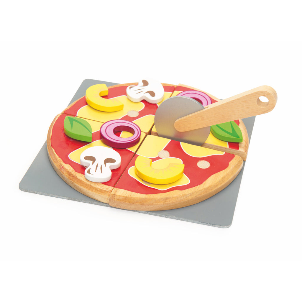 Backe Deine Pizza - Le Toy Van - ToysOnline - 1