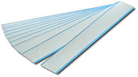 AIRFLEX LONG STRIPS 2PCS