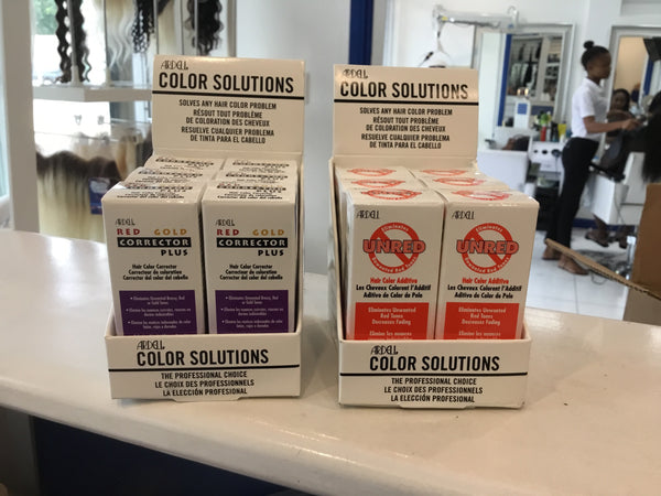 Adell color solution