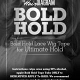 BOLD HOLD Lace  Tape