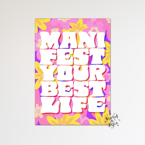 LOVE GROWS HERE PRINT, LOVE PRINTS UK