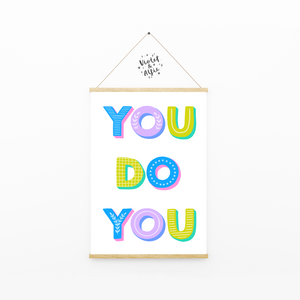 Home sweet home custom town print - Violet and Alfie