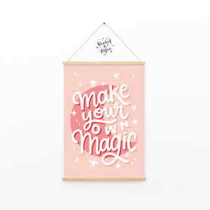 Love story quote print - Violet and Alfie