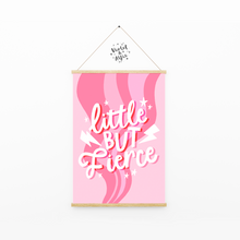 Load image into Gallery viewer, Sweet dreams moon nursery print - Violet and Alfie