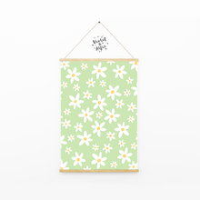 Load image into Gallery viewer, Watercolour stag print - Violet and Alfie