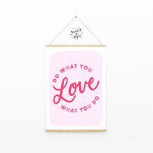 Load image into Gallery viewer, Modern stag print - Violet and Alfie