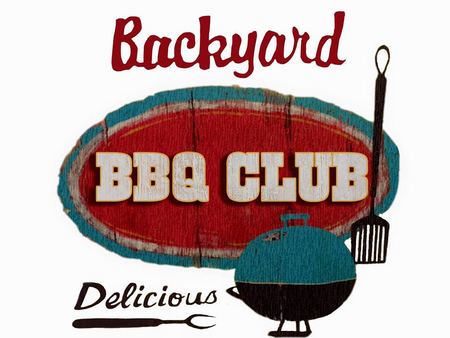 Backyard BBQ Club