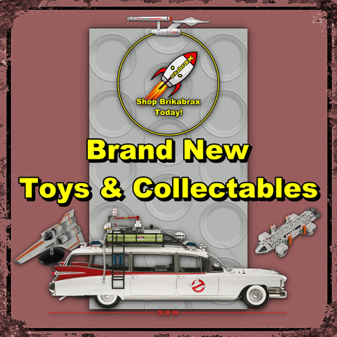 Film & TV Collectables
