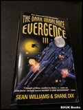 Evergence 3: The Dark Imbalance by Sean Williams, Shane Dix (Paperback, 2001)