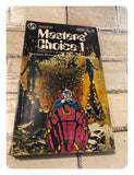 Masters Choice 1 Edited by Lawrence M. Janifer (Paperback 1969)