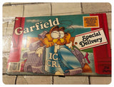 Garfield-Special Delivery by Jim Davis (Paperback, 1986)