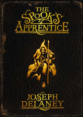 The Spook's Apprentice: No.1: Book 1 Paperback – 30 Jun 2005 by Joseph Delaney (Used)
