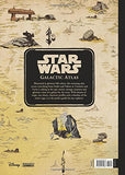 Star Wars: Galactic Atlas Hardcover – 29 Sep 2016 - New