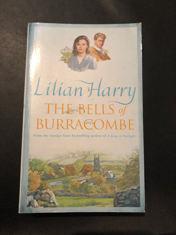 The Bells of Burracombe by Lilian Harry (Paperback 2006)