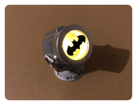 DC Comics Batman Signal Light (Working)