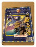 Jackie Chan Adventures - Magazines Only