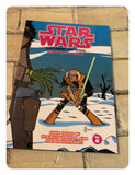 Star Wars - Clone Wars Adventures Vol. 6 (Paperback 2004) New