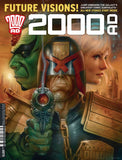 2000 AD Comics 2018 Issues / Progs - Use Drop Down Menu to Select Issue