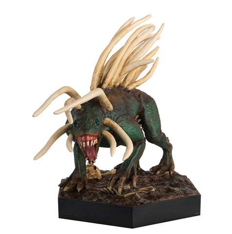 Predator Hound Figurine (Hell-Hound) Predators) Issue 30