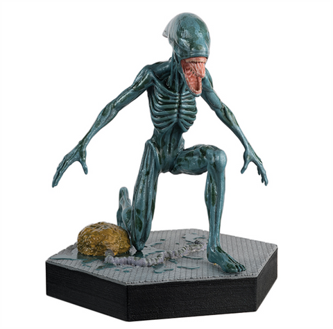 Prometheus Deacon Figurine Issue 10