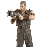 Ron Johner Figurine (Alien Resurrection) Issue 12