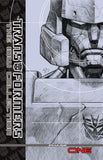 Transformers: The IDW Collection Volume 1 (Transformers IDW Collection) Hardcover – 8 Jun 2010