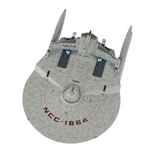U.S.S. Reliant NCC-1864 Model Ship 22 cm XL Edition