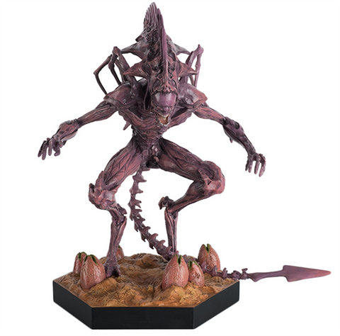 Rogue Xenomorph King Figurine Special Edition