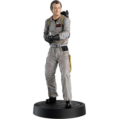 Ghostbusters the Official Figurine Collection: Issue 3 Peter Venkman Figurine