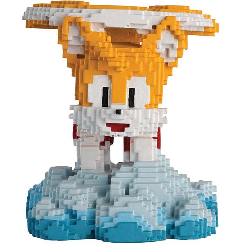 Pixelated Tails Sonic the Hedgehog Classic Figurine #Issue 7