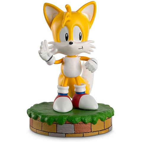 Tails Sonic the Hedgehog Classic Figurine #ISSUE 3