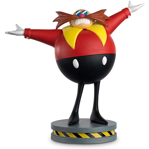 Dr Eggman Sonic the Hedgehog Classic Figurine ISSUE #2