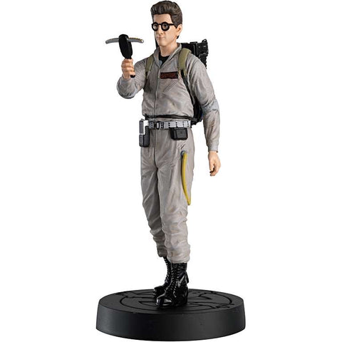 Ghostbusters the Official Figurine Collection: Issue 2 Egon Spengler Figurine