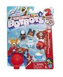 TRANSFORMERS BOTBOTS 8PK (Use Drop Down Menu to Select Item)