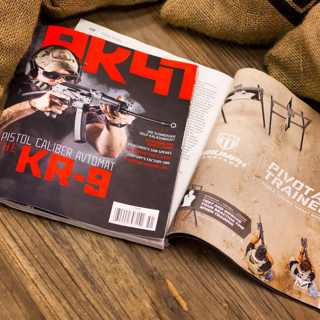 Book of the AK-47