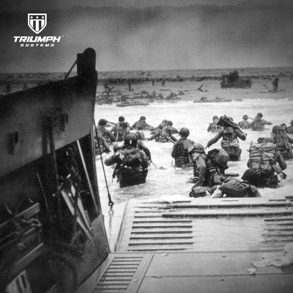 D-DAY 2016 -