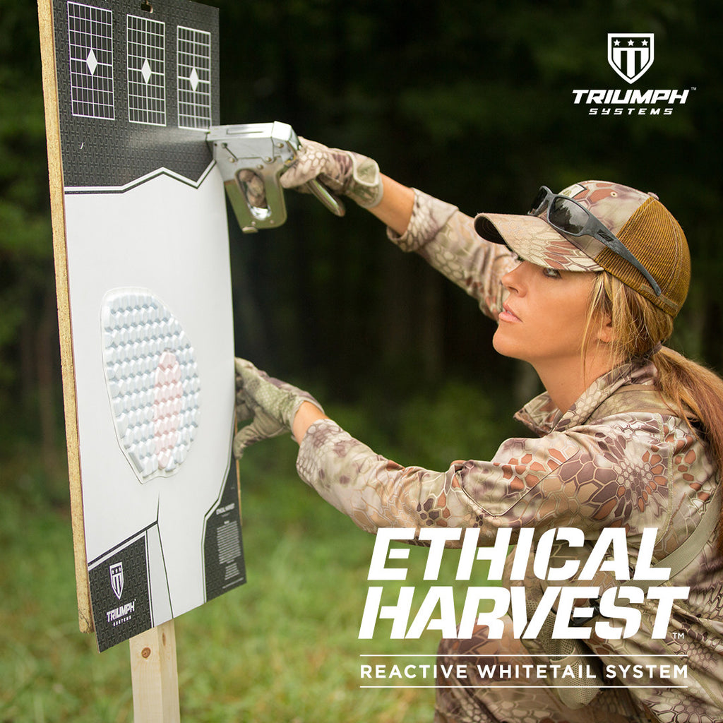 A great training tool for hunters