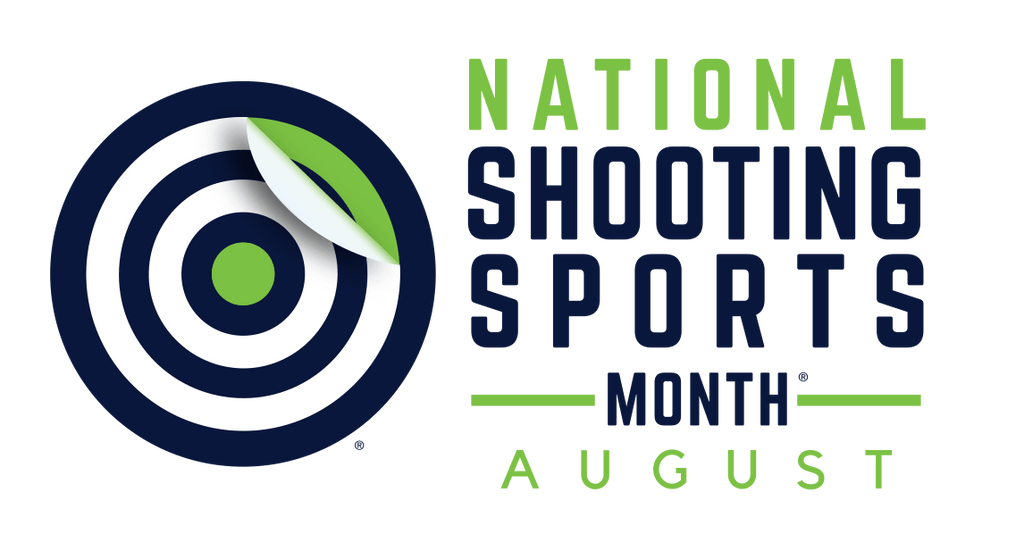 NATIONAL SHOOTING SPORTS MONTH KICKS OFF