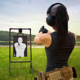 Pivotal Trainer Turning Target Shooter Edition
