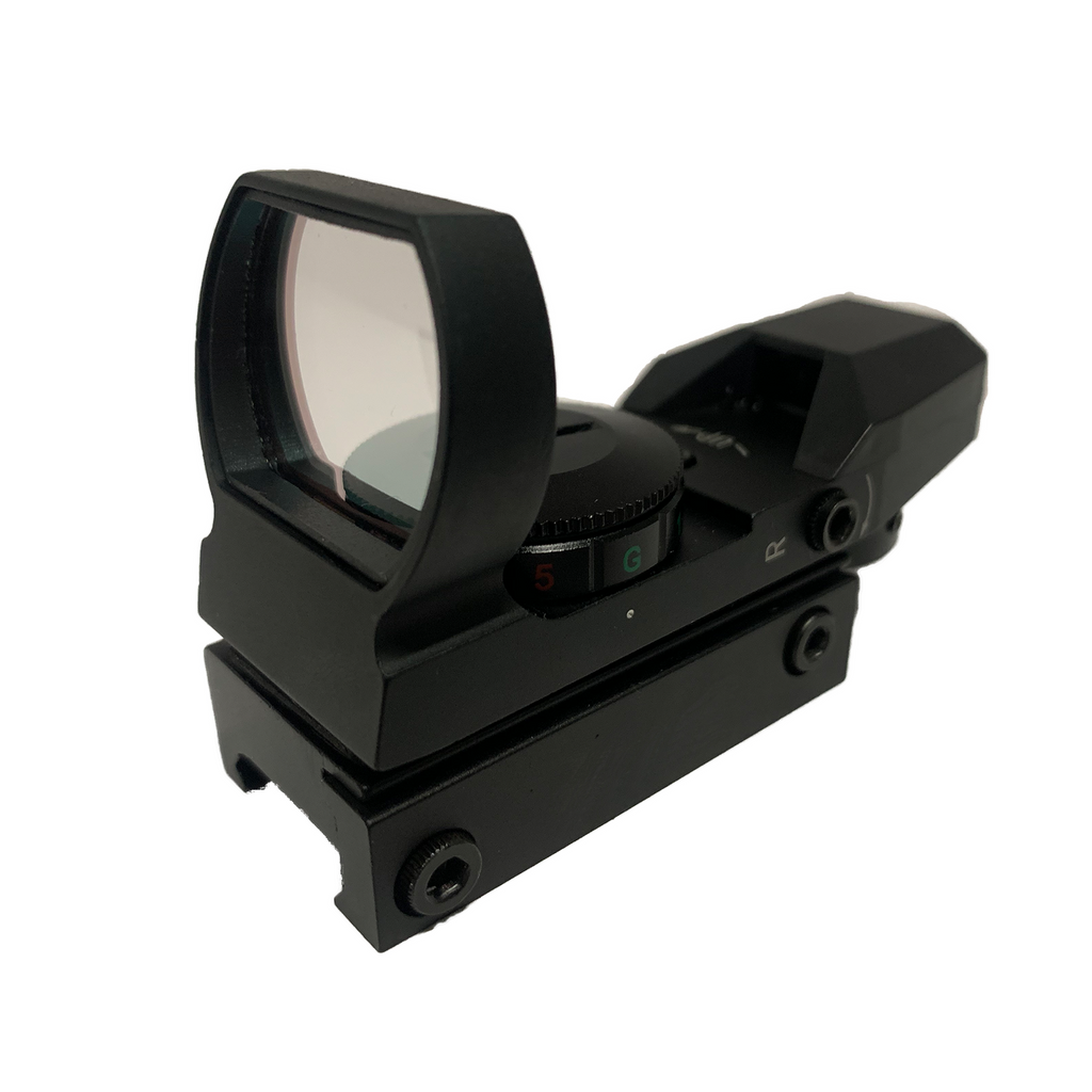 Mini-Reflex Sight