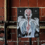 Threat Down Bleeding Zombie Targets