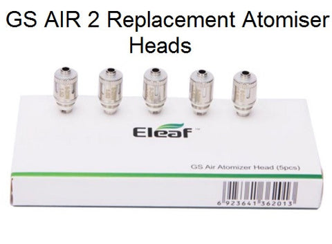 Eleaf GS 2 Air Coils (5/pk)