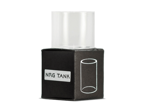 Vaporesso NRG replacement glass 5ml
