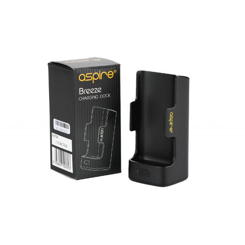 Aspire Breeze Charging Base