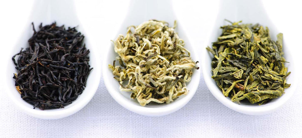 Discover what you're doing wrong with your tea